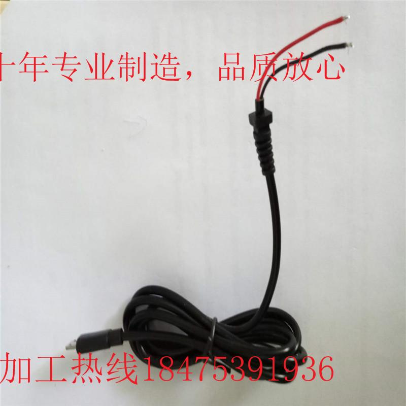 金鸿安 专业厂家低价定制安卓接口充电线 安卓数据线深圳线材厂