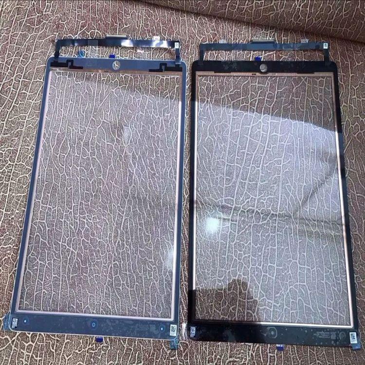 平板电脑ipad2液晶总成 mini原装触摸显示屏 带IC返回键排线盖板