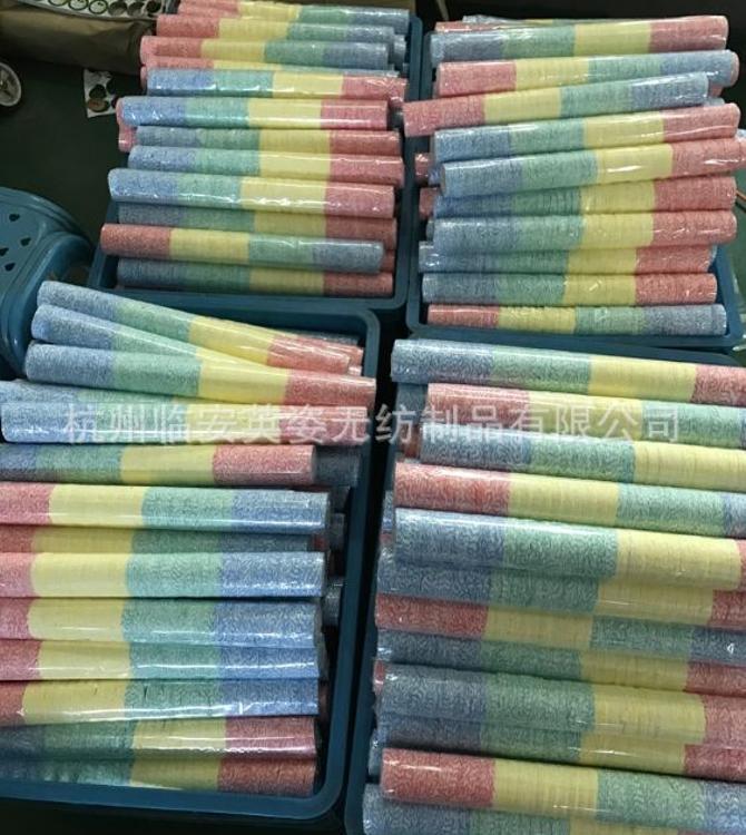厂家专业生产无纺布一次性彩色压缩毛巾 全棉无纺布压缩毛巾 浴巾