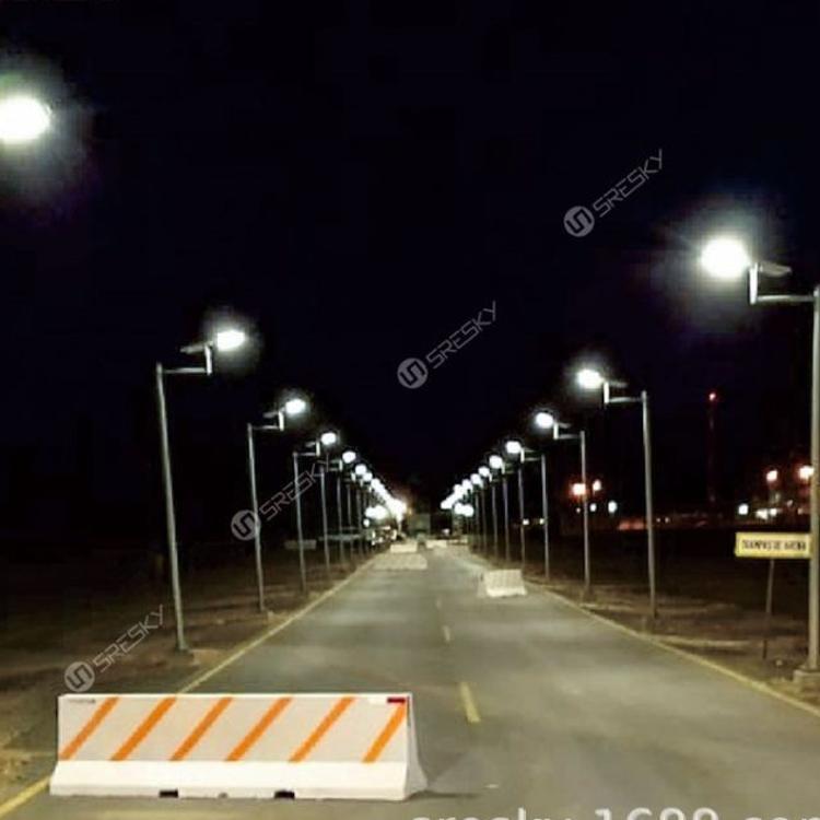 太阳能灯厂家直销新农村建设道路防水路灯led灯 太阳能