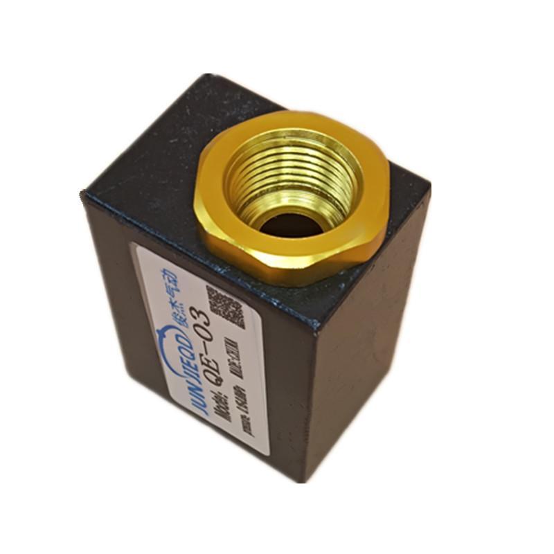 快速排气阀QE-01-02-03-04