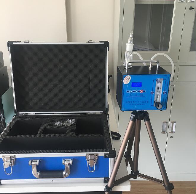 甲醛检测仪 甲醛分析仪
