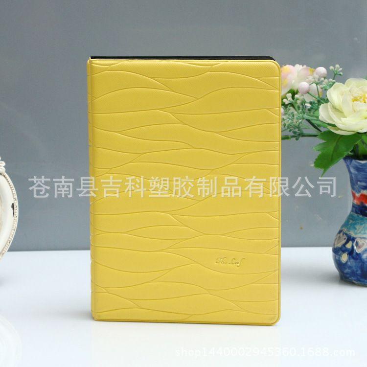 韩国2Nan宝丽来迷你相片拍立得相册 皮质纹路名片册 迷你版