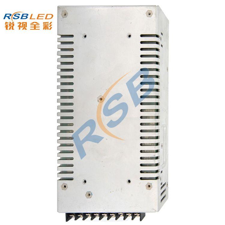 台湾明纬5V40A驱动电源 电子屏直流稳压开关电源 LED显示屏电源