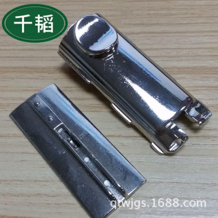千韬 锌合金压铸件开模 锌合金压铸件加工厂家