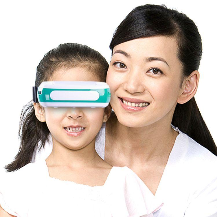 视力恢复仪矫正器近视弱视治疗器青少年儿童家用眼部训练治疗仪