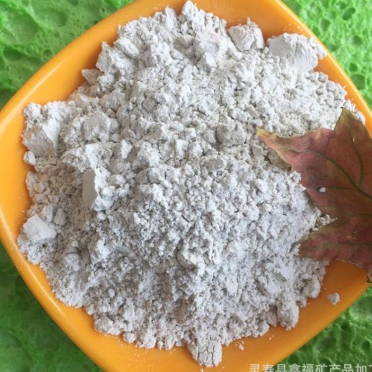 厂家直销 超白合成云母粉 耐高温晶体合成云母粉 橡胶涂料填充用