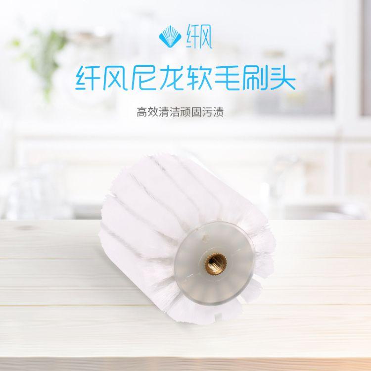 原厂直销奶瓶刷配件清洁刷配件家用清洁刷尼龙软毛刷