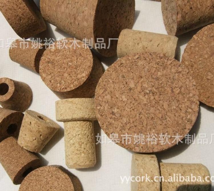 『厂家直销』大量供应各种规格的环保合成软木塞