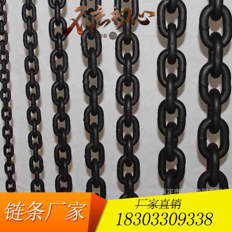 链子 起重链条价格 优质耐用起重链条 起重链条厂家 支持定做