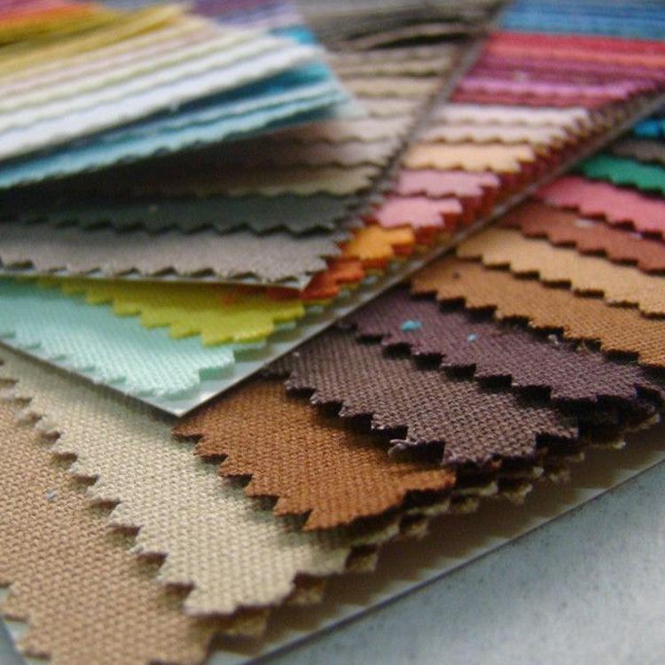 8安 全工艺活性全棉染色帆布现货环保染色纯棉帆布
