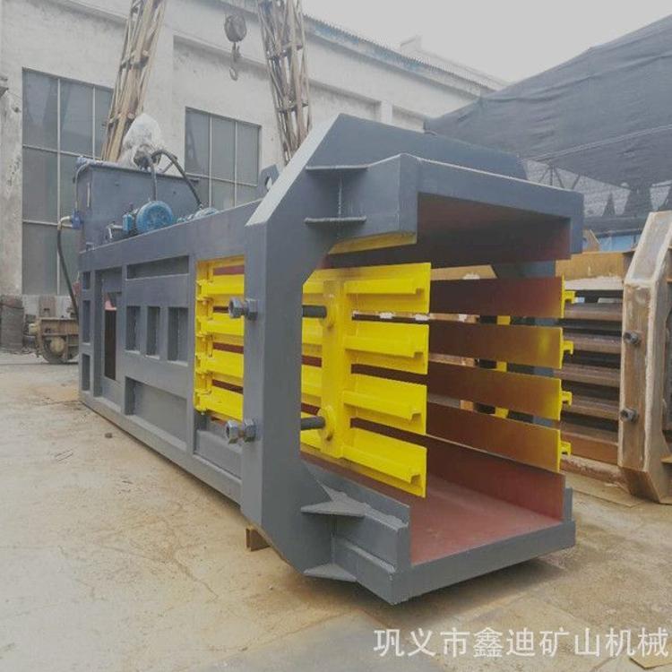 废纸打包机,价格优惠,质量可靠,鑫迪机械生产厂家