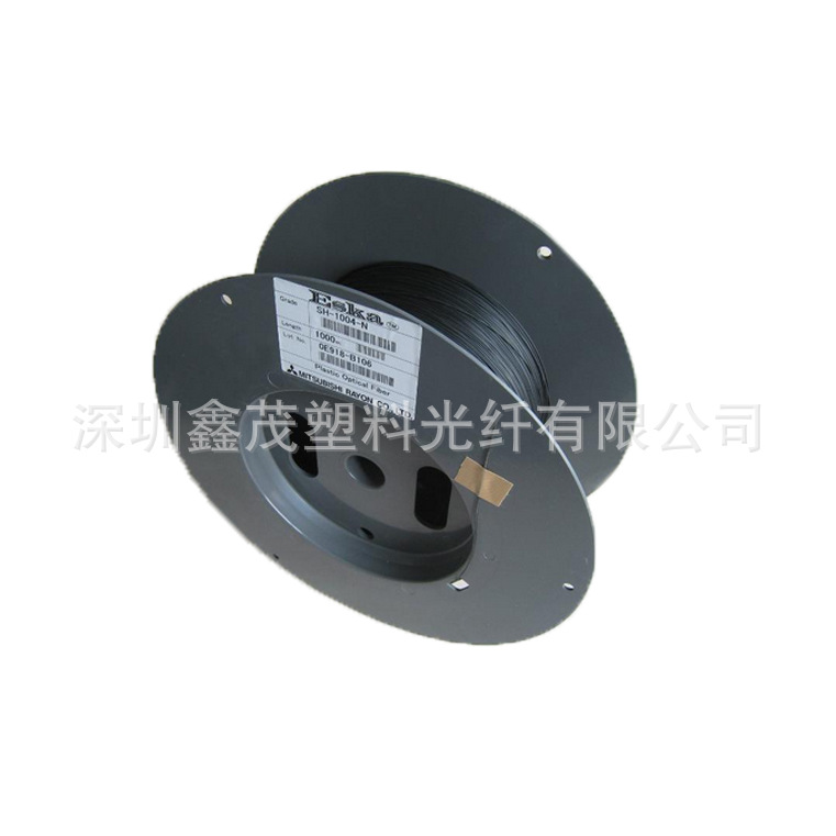 SH1004供应原装进口三菱光纤传感器专用光缆SH-1004