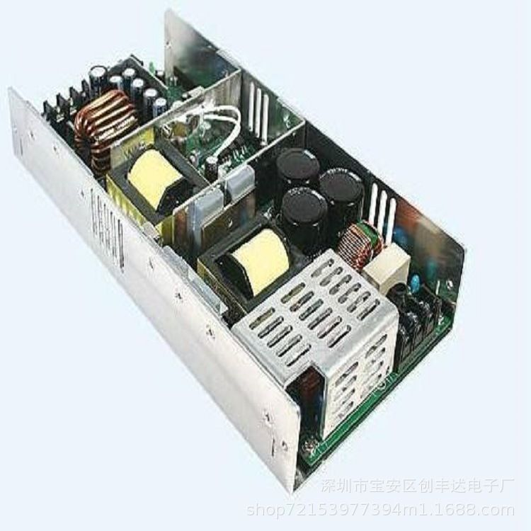 LED显示屏电源电子屏门头屏幕5v40A200w专用开关电源变压器适配器