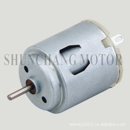 厂家销售SCRF-260直流振动电机