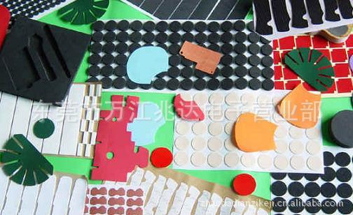 EVA模切产品,SBR,双面胶带冲型,礼盒加工,玩具标贴,