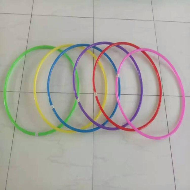 厂家直销庙会用品 庙会塑料套圈 多款颜色尺寸可定做 套圈专用