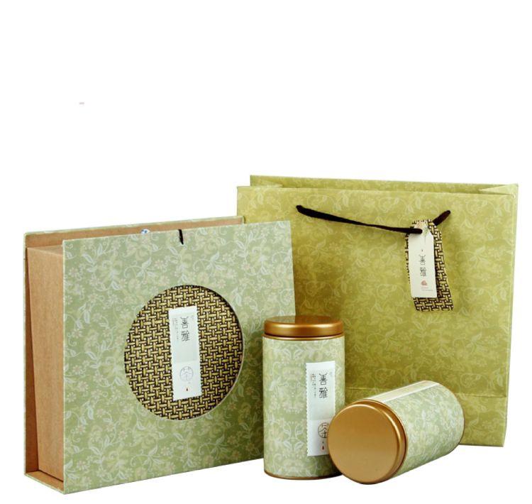 包装盒定制 南京茶叶礼品包装盒定制价格多少钱