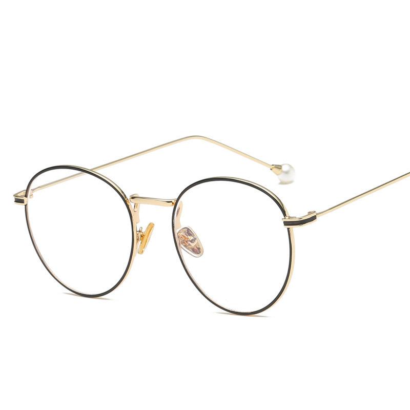 平光眼镜框 电脑手机护目看手机眼镜 防蓝光