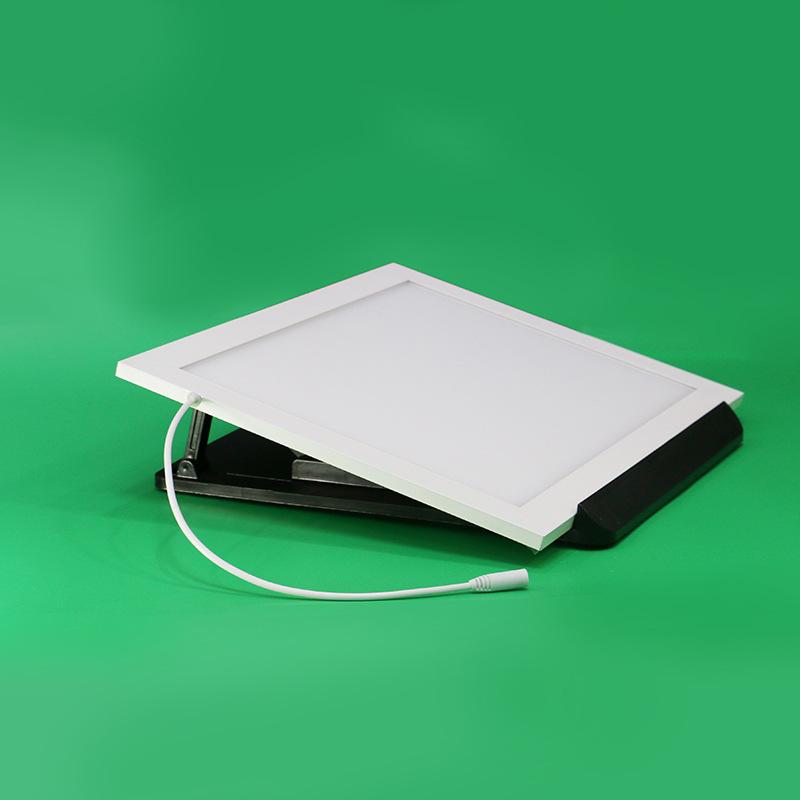 鑫照厂家A4动漫LED拷贝台铝边框透写台漫画台广告展示台理疗板
