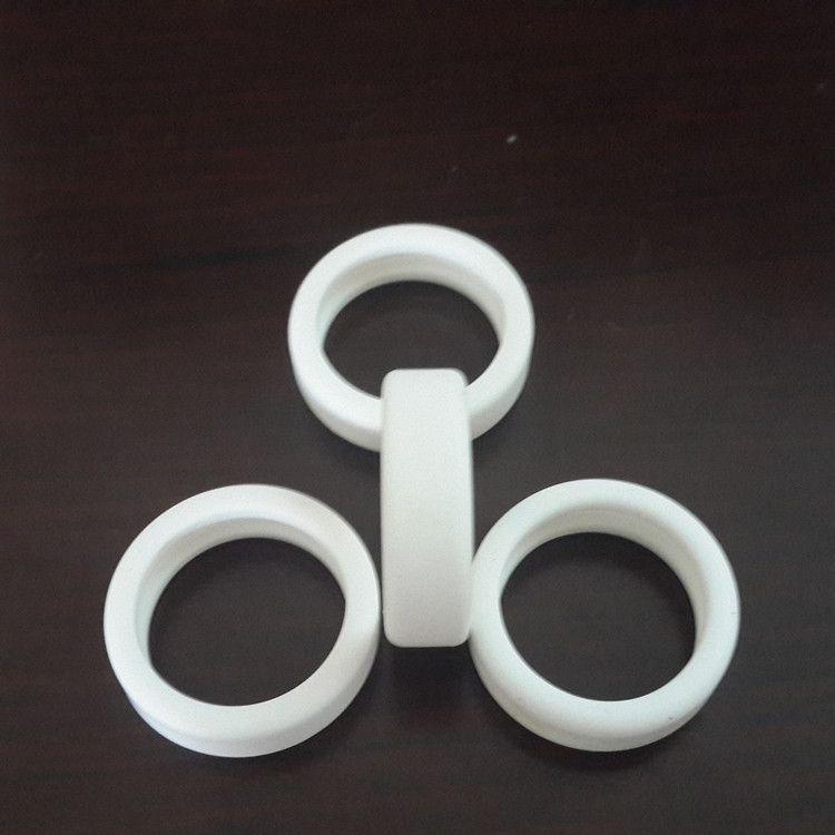 白色硅胶圈 鼠标滚轮外包硅胶 新料环保无毒 规格可定制