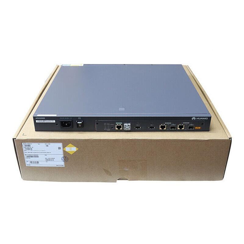 华为HUAWEI ASG2100 企业级多业务上网行为管理路由器