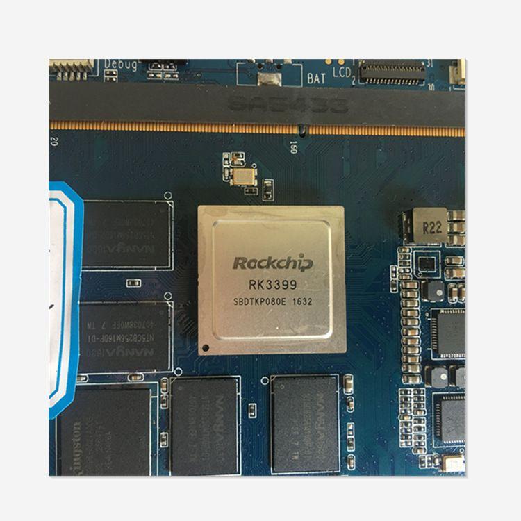 3368/3288/3399开发设计工控安卓主板方案
