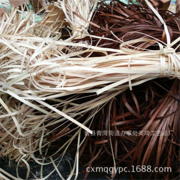 天然实木木皮贴面板材 木皮家具橱柜门装饰封边条 桦木松木皮加工