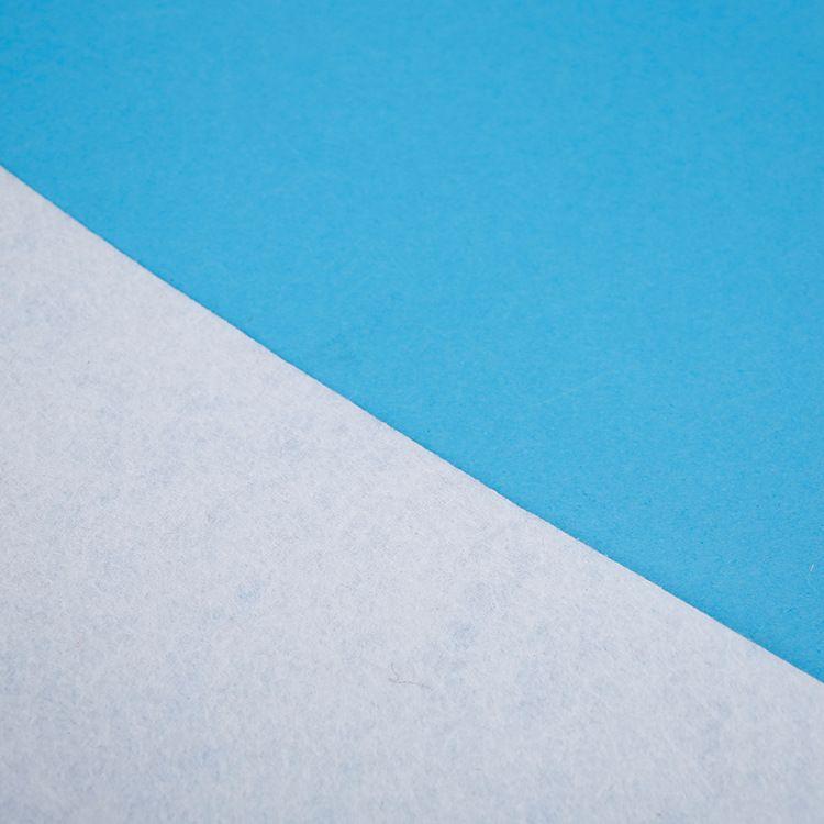 厂家供应办公室展览防滑不织布无纺布 展会活动开业地毯无纺布
