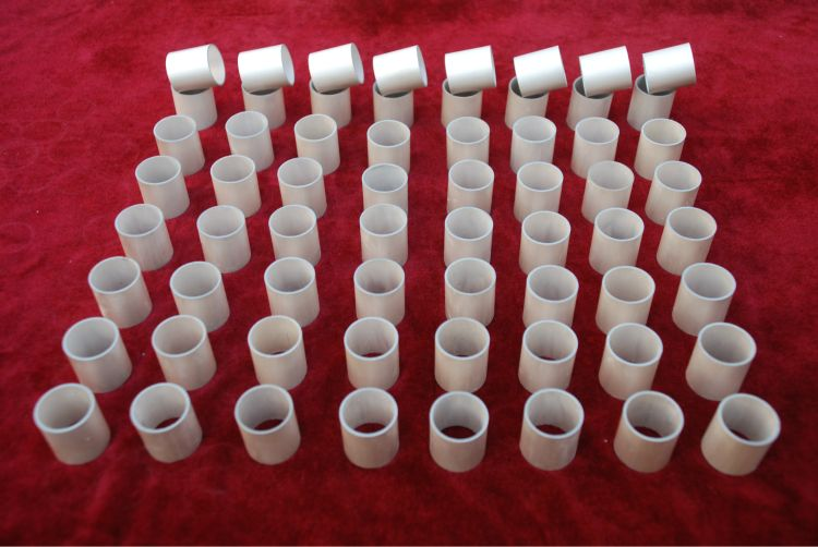 压电陶瓷圆管