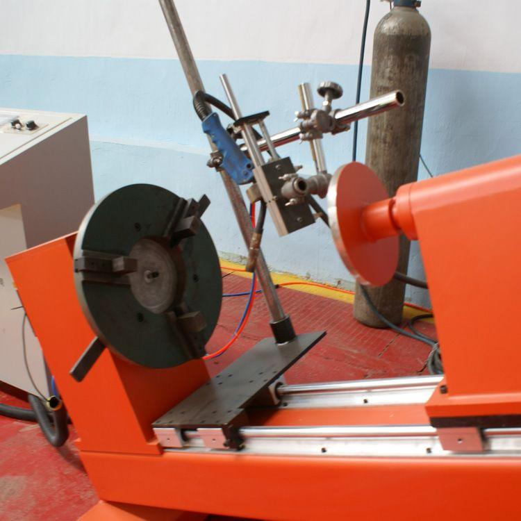 厂家直销环缝自动焊接专机管法兰焊接专机 不锈钢焊机