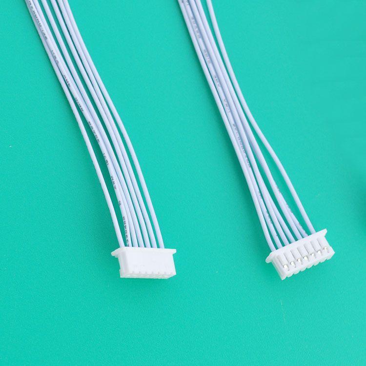 生产2651端子线 1.25端子线 PH端子线 XH端子线