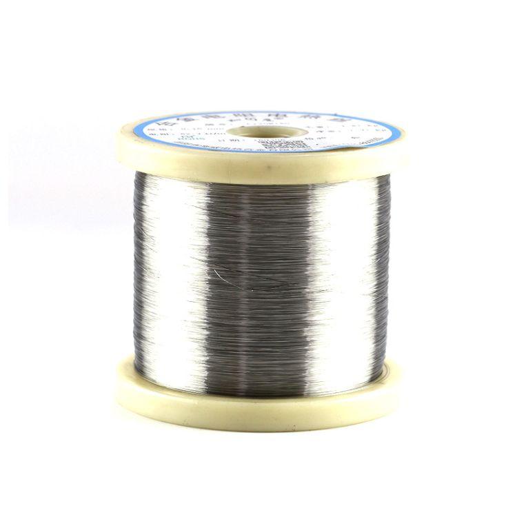 海威电热专业生产圆丝 扁丝 铁铬铝丝规格齐全品质保障