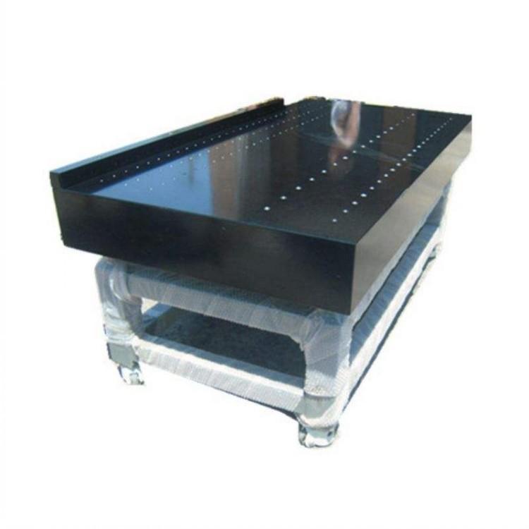 优质大理石花岗石检验测量校验平台支架检测平台支架工作台桌底座