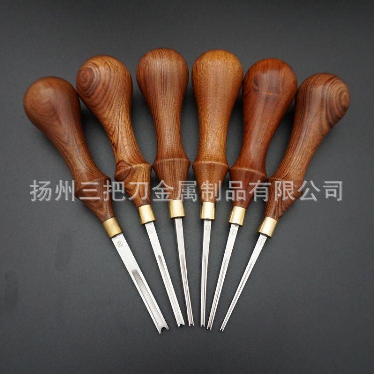 削边器手工皮具diy皮革皮料修边器手工打磨削薄皮匠工具