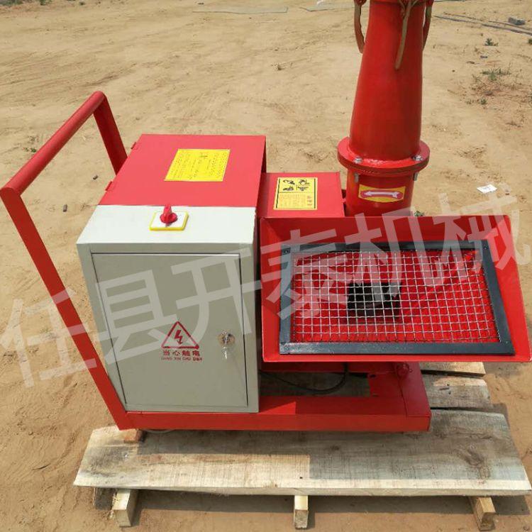 开泰机械 小型二次结构柱泵 浇筑机混泥土细石砂浆二次构造柱泵厂家直供