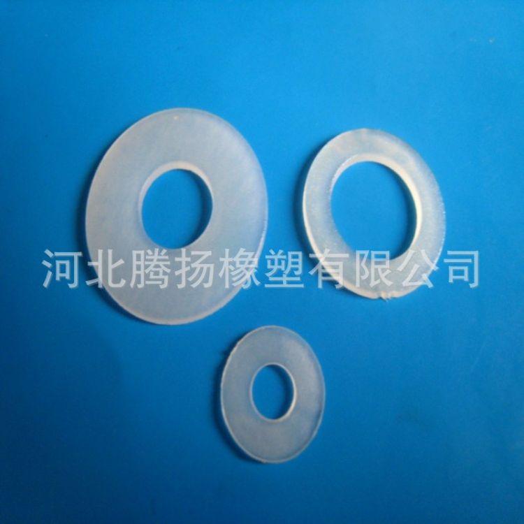 厂家直销耐高温尼龙垫 塑料平垫圈  塑胶平垫  PP垫