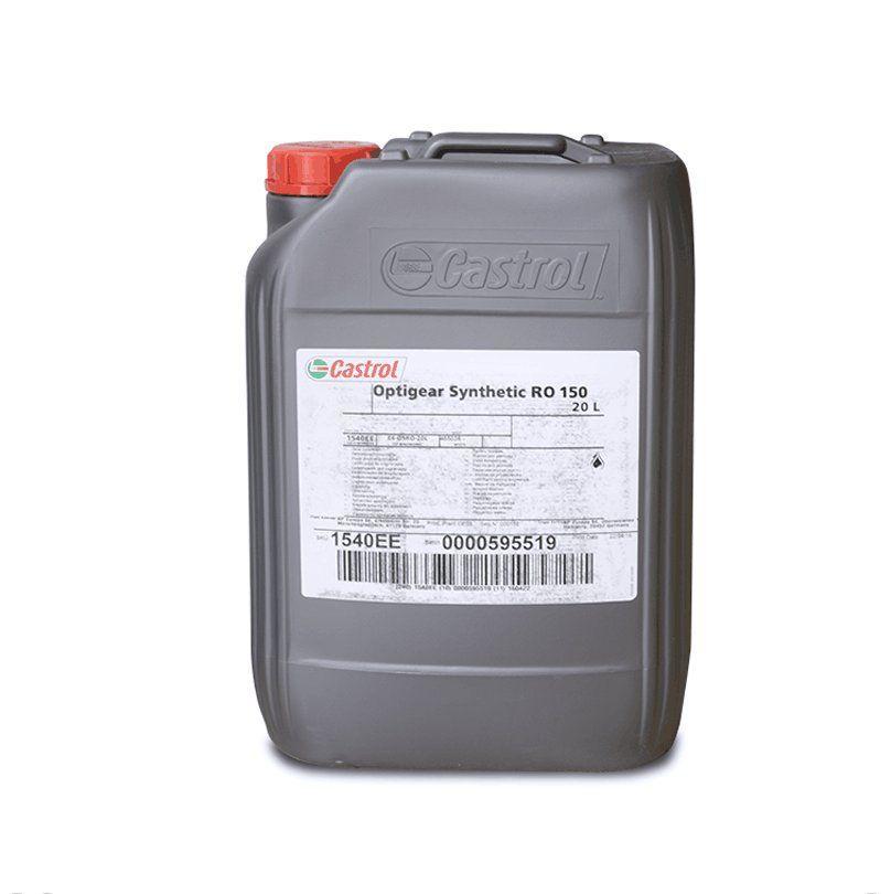 厂家热销机器人润滑油RO15020L库卡机器人齿轮油