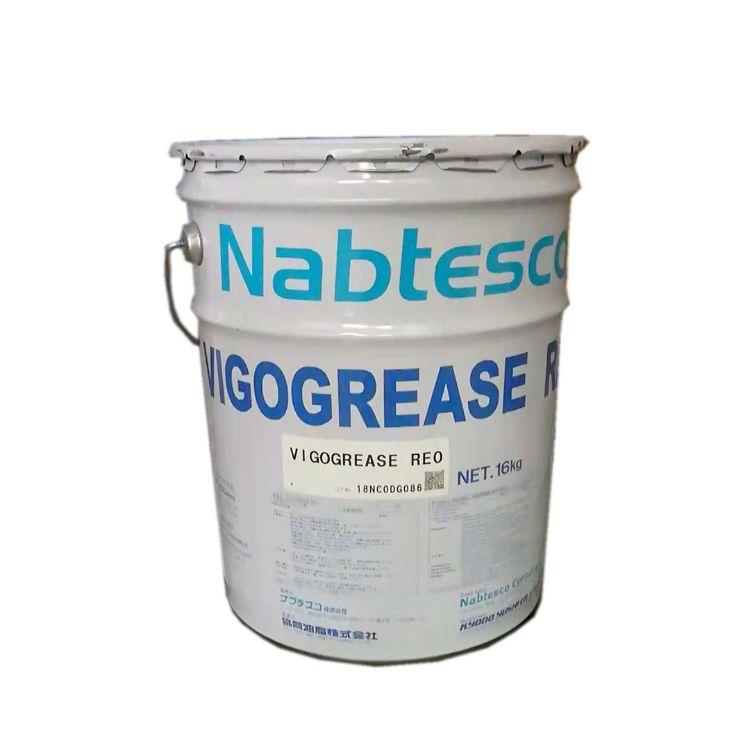 VIGO GREASE REO 油品编码A98L-0040-017416KG发那科机器人润滑脂