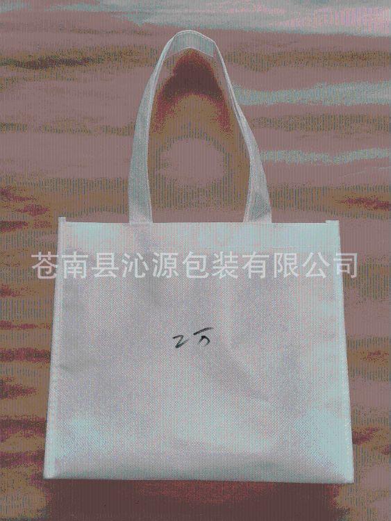 无纺布购物袋礼品袋 折叠pet无纺布袋