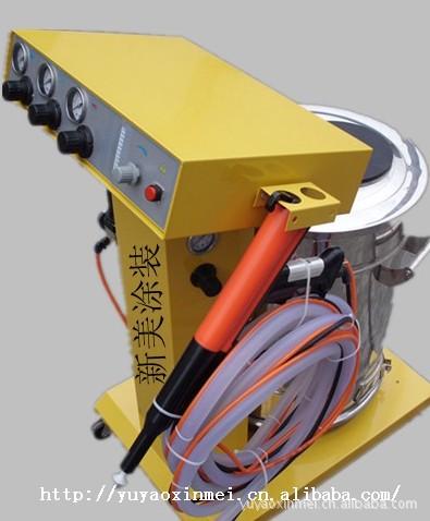 推荐国产静电喷涂机价格-喷塑机设备厂家配件