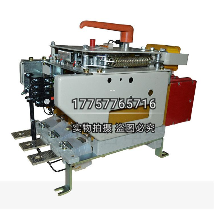 直销400A热电磁式电动断路器开关630A DW15C-630万能式断路器200A