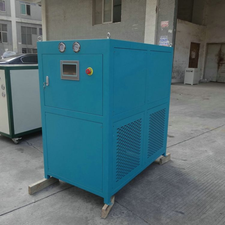 奔康冷冻 BKL-400自复叠低温冷冻机组 可定制