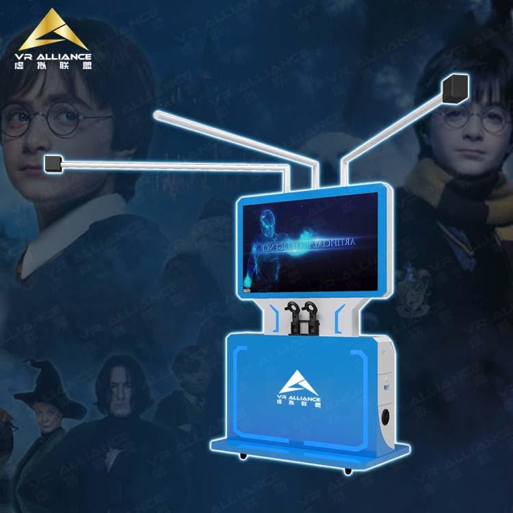 高校科技馆智能体验VR虚拟现实儿童教育机 儿童益智早教VR设备