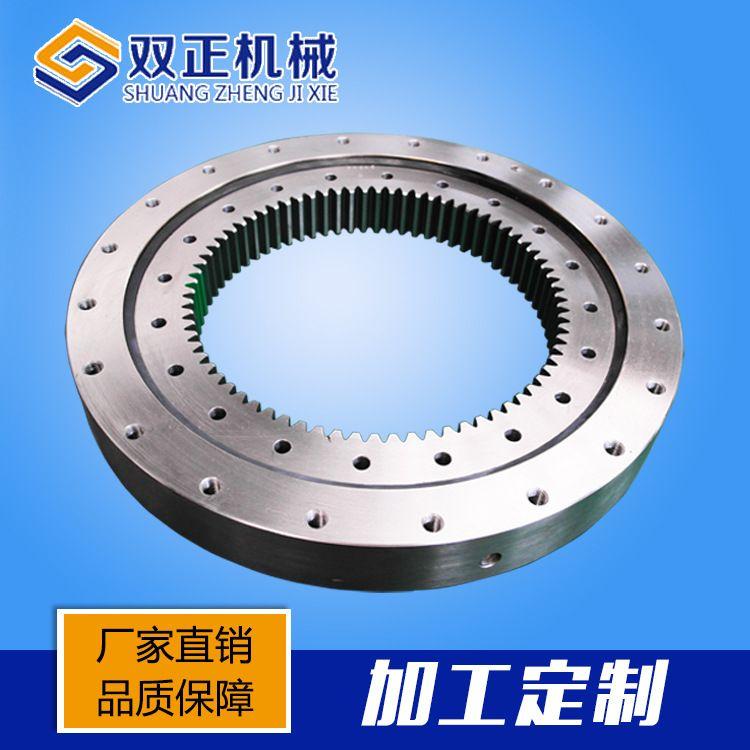 [厂家定做]013.30.500内齿式布料机回转支承转盘齿轮旋转