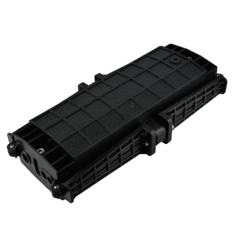 三进三出卧式光缆接头盒48芯 光缆接续盒24芯 电信级 厂家批发价