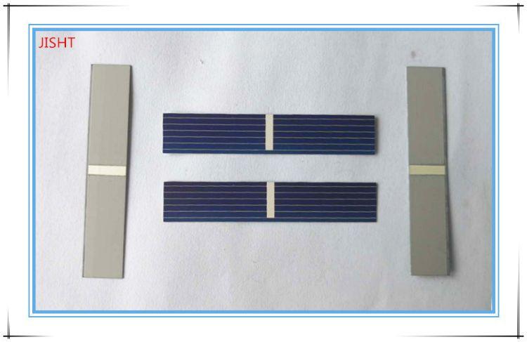 多晶太阳能电池片1BB 52 10