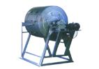 转鼓机   烧结矿球团矿机械强度测定转鼓机    米库姆转鼓机