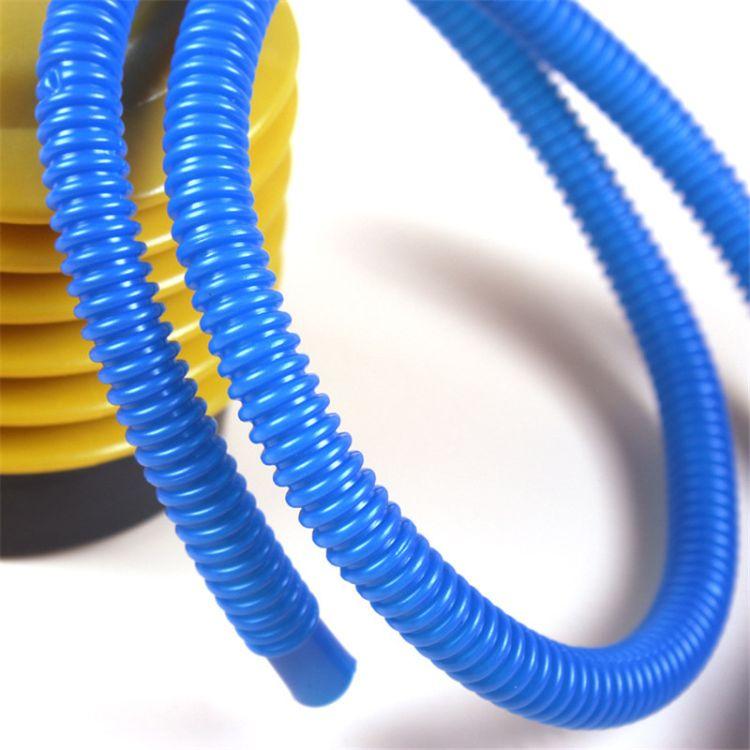 塑料脚踩打气筒充气泵脚踏充气筒手动气球游泳圈打气筒