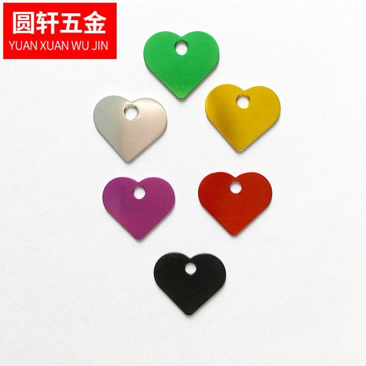 订做彩色不锈钢标牌  腐蚀金属标牌